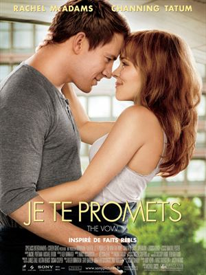Je te promets the vow HDLIGHT 1080p TRUEFRENCH