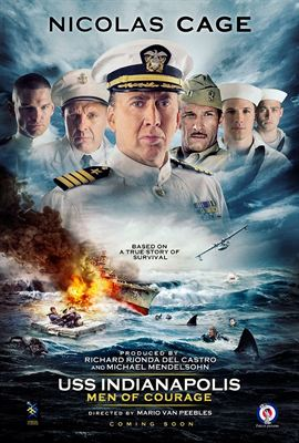 USS Indianapolis: Men of Courage truefrench hdlight 720p
