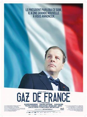 Gaz de France french dvdrip