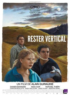 Rester Vertical french dvdrip
