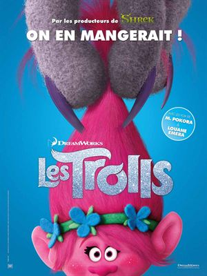 Les Trolls french hdlight 720p 1080p