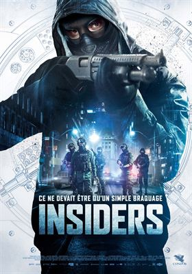 Insiders french hdlight 720p 1080p