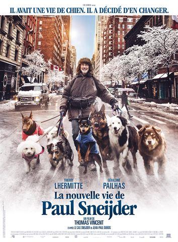 La Nouvelle vie de Paul Sneijder french dvdrip