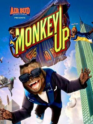 Monkey Up WEBRIP FRENCH