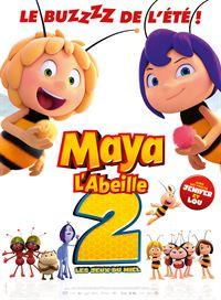 CineFR}! Maya l'abeille 2 - Les jeux du miel 2018 Regarder en Streaming Film Complet VF dans Animation 1098153