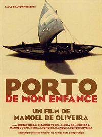 film Porto de mon enfance en streaming