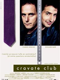film Cravate club en streaming