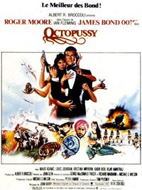 film Octopussy en streaming