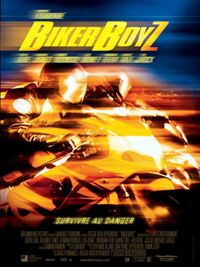 film Biker Boyz en streaming