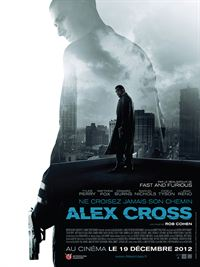 film Alex Cross FRENCH BDRIP 2012 en streaming