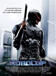 film RoboCop (2014) en streaming