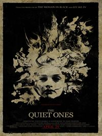 The Quiet Ones streaming