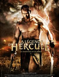 film La L�gende d'Hercule en streaming
