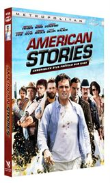 American Stories streaming