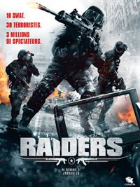 film Raiders en streaming