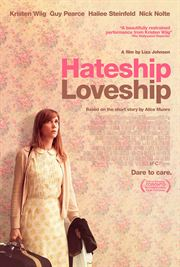 Hateship Loveship streaming