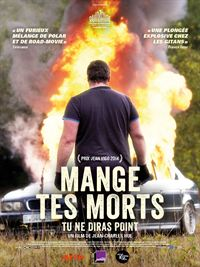 Mange tes morts - Tu ne diras point streaming