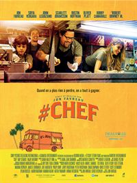 #Chef streaming