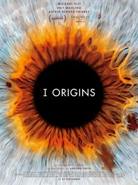 I Origins streaming