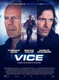 film Vice en streaming