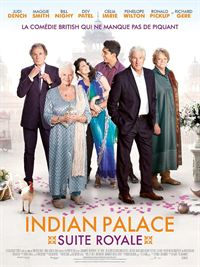 Indian Palace - Suite royale streaming
