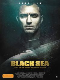 Black Sea streaming