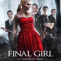 Final Girl : La derni�re proie streaming