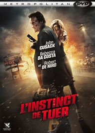L'instinct de tuer streaming