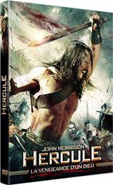 film Hercule : La vengeance d'un Dieu en streaming