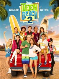 Teen Beach 2 streaming