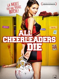 All Cheerleaders Die streaming