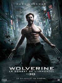 film Wolverine : le combat de l'immortel BDRIP en streaming