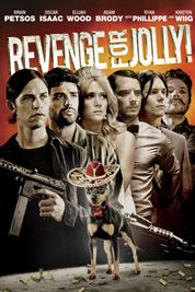 Revenge for Jolly! streaming