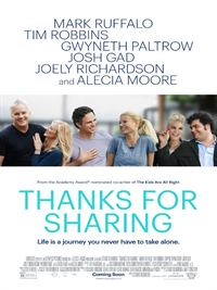 film Thanks for Sharing en streaming
