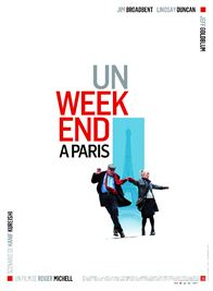 Un week-end � Paris streaming