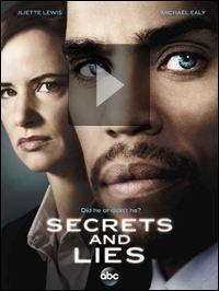 Secrets And Lies (US) – Saison 2 (Vostfr)