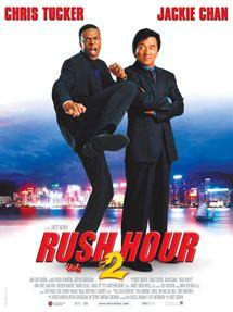 Rush hour 2 film 2001 allocin - Grille indiciaire inspecteur des douanes ...