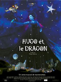 Hugo et le dragon