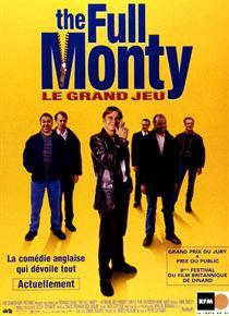 Full Monty / Le Grand jeu