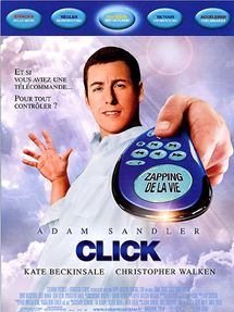 Click : Télécommandez votre vie