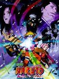 Naruto : Les chroniques ninja de la princesse des neiges