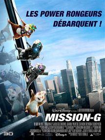 Mission-G