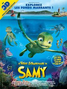 Le Voyage extraordinaire de Samy