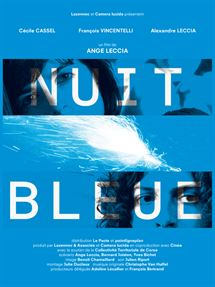 Nuit bleue streaming