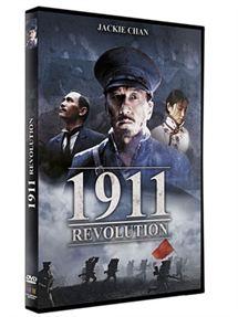 1911 : Révolution