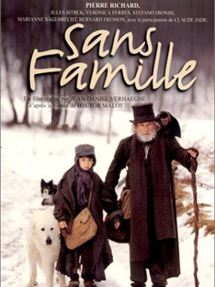 Sans famille (TV)