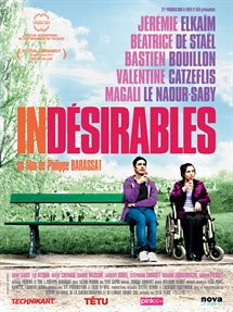 Indésirables streaming