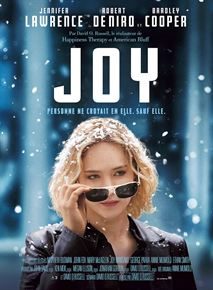 Joy  DVDSCR | VOSTFR