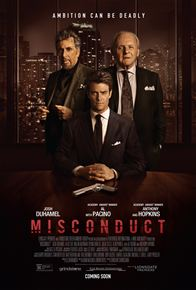 Misconduct En streaming