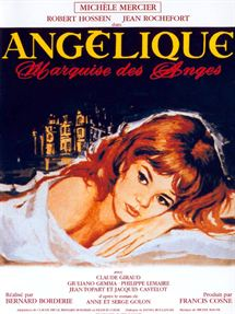 ang 233 lique marquise des anges 1964 allocin 233